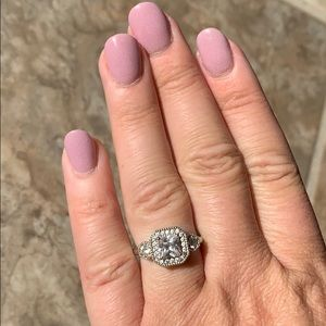 Stella and Dot Deco cocktail ring